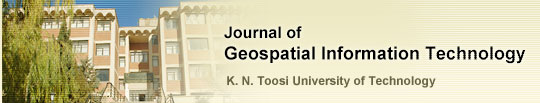 Engineering Journal of Geospatial Information Technology